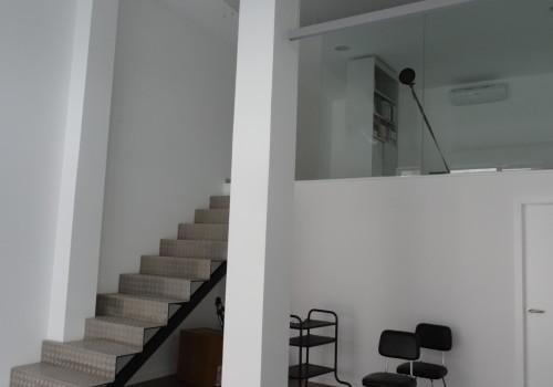 Alquiler  local  34  m2  Plaza Bugallal de Ponteareas.