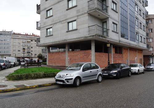 Venta de local comercial de 94 m2 en Rua Pedra Pequena esquina Orotava